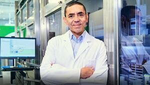 Almanya'da NRW Eyalet Başbakanı Laschet'ten Prof Dr Uğur Şahin'e övgü