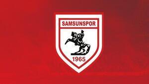 Samsunsporda bir futbolcunun Kovid-19 testi pozitif çıktı