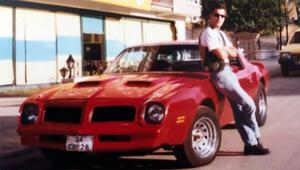 Tamer Karadağlı: 1996 yılındaki arabam
