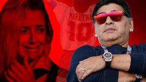 Son Dakika | Maradonanın vefatının ardından aylık gideri ortaya çıktı 100 bin avro...