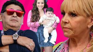Son Dakika   Maradonanın serveti açıklandı, işler karıştı 6 kadın, en az 8 çocuk derken...