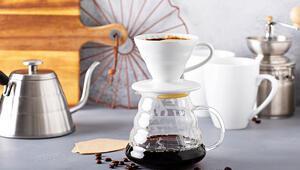 Bu ipuçlarıyla filtre kahve yapamayan kalmayacak…