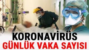 Son dakika haber: 13 Aralık koronavirüs (coronavirüs) vaka tablosu: Türkiye il il corona virüs vaka sayısında son durum İşte Covid 19 ölüm, hasta, iyileşen sayısı