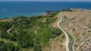 Vanın Şamran Kanalı UNESCO Listesine girmeye hazırlanıyor