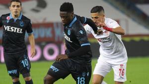 Son Dakika   Trabzonsporda Ekubandan Abdullah Avcı itirafı