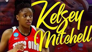 Elazığ İl Özel İdare, ABDli basketbolcu Kelsey Mitchelli transfer etti