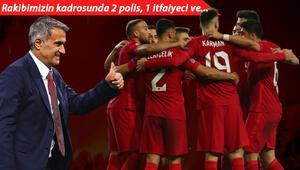 Son Dakika Haberi   Türkiyenin 2022 Dünya Kupası Avrupa Elemelerindeki rakipleri belli oldu