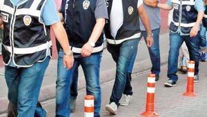 FETÖ'nün mahrem imamları çözüldü Polis tekniğiyle hücre evlerini incelemişler