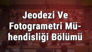 Jeodezi Ve Fotogrametri Mühendisliği Bölümü nedir ve mezunu ne iş yapar Bölümü olan üniversiteler, dersleri ve iş imkanları