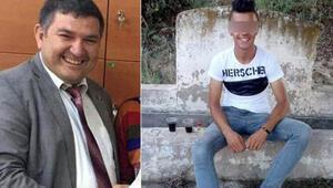 İzmirde lise öğrencisi, müdür Ayhan Kökmen'i öldürmüştü Karar verildi