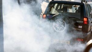 Hava kirliliği her yıl 7 milyon insanın ölümüne neden oluyor