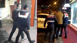 Son dakika haberler: Peş peşe FETÖ operasyonları Çok sayıda gözaltı kararı