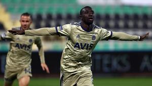 Süper Lig'in gol ayakları serbest düşüşte Ortalamayı Cisse yükseltiyor...