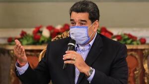 Venezuela, Rusya'nın koronavirüs aşısına talip