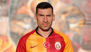 Son Dakika | Galatasarayda ayrılık Şener Özbayraklı için Süper Lig ekibinden teklif...