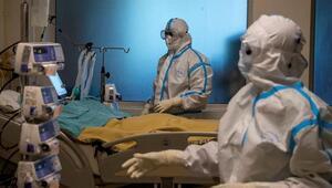 Dünya genelinde Kovid-19dan iyileşenlerin sayısı 47 milyonu geçti
