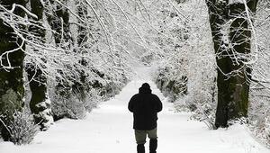 Son dakika haberi... İngilterede çarpıcı rapor: 2040ta kar yağmayabilir