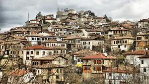 Batı Karadenizin incileri: Safranbolu ve Amasra