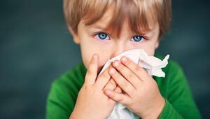 Çocukluk çağında görülen enfeksiyon hastalıklarından korunmak için ne yapmalı