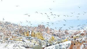 Türkiye'de kışın trekking yapılacak en güzel 5 yer