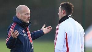 Freddie Ljungbergden Mesut Özil açıklaması Arsenalin ona ihtiyacı var...