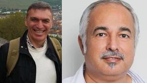 Son dakika haberleri... Koronavirüse yakalanmışlardı İzmirde iki doktordan acı haber