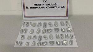 Uyuşturucu satıcılarına gözaltı