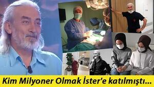 Son dakika haberler: Dr. Adnan Çetin koronavirüse yenilmişti... Kızı babasının filmlere konu olacak hayatını anlattı