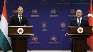 Son dakika...  Önemli açıklamalar: Avrupanın güvenliği Türkiyenin elindedir