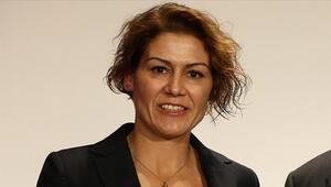 UEFAdan Melis Özçiğdeme görev Kadınlar Şampiyonlar Ligi...