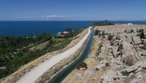 Şamran Kanalı UNESCO yolunda... Hazırlıklar tamamlandı