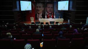AK Parti MKYK ve MYK toplandı