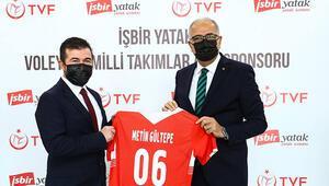 TVFden yeni anlaşma İşbir Yatak sponsor oldu...