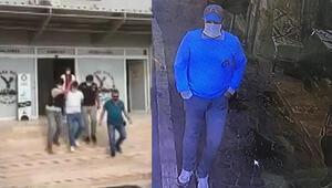 İstanbulda cinayet şüphelisi giydiği temizlik işçisi kıyafetinden tespit edilip yakalandı