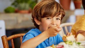 Çocuklarda obezite nasıl önlenir