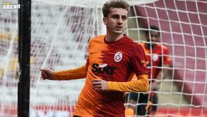 Galatasaray'ın yeni yıldızı Kerem Aktürkoğlu'nun film gibi hayat hikayesi