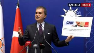 Son dakika haberi... Ömer Çelikten Kılıçdaroğluna sert yanıt Siyasi tarihte örneği yok