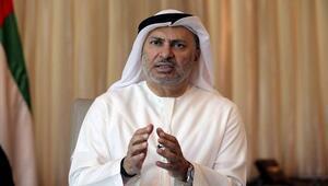BAE, Körfez krizinin çözümüne yönelik gelişmeleri memnuniyetle karşıladı