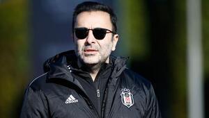 Son Dakika Haberi | Beşiktaşta Asbaşkan Emre Kocadağdan Dorukhan Toköz açıklaması