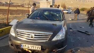 Fahrizade suikastıyla bağlantılı kişiler tutuklandı