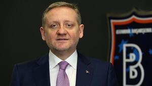 Son Dakika Haberi | Başakşehirde Göksel Gümüşdağ resti çekti, UEFA görevden aldı