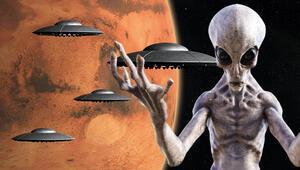 Galaktik Federasyonu engelledi... İnsanoğlu hazır değil