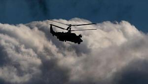 Son dakika haberi: Fransada helikopter kazası