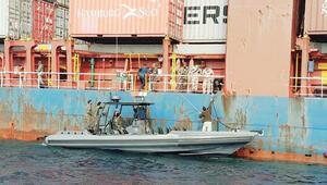 Misrata'ya ilaç taşıyordu Hafter Türk gemisini alıkoydu