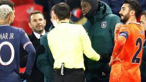 Başakşehir, Paris Saint Germain maçına çıkmama kararı aldı Başakşehir - Paris Saint Germain maçı ne zaman oynanacak