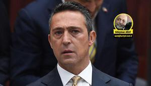 Son Dakika Haberi | Fenerbahçeden TFFye çağrı: Yabancı hakeme ihtiyaç var