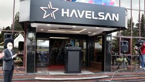 HAVELSAN, çeyrek asırdır kullandığı logosunu değiştirdi
