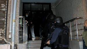 İstanbulda DEAŞ operasyonu 22 adrese baskın