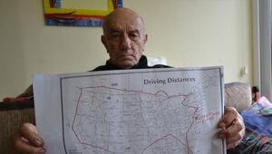 Avrupayı adım adım dolaşmıştı... Efsane motosikletçi hayatını kaybetti
