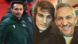 Son Dakika | Efsane isimlerden PSG Başakşehir maçındaki Rumen hakem Sebastian Coltescunun ırkçılık skandalına dikkat çeken yorum